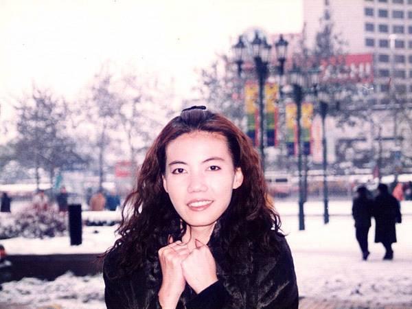 P1)1998年我在北京碰到第一場大雪.JPG