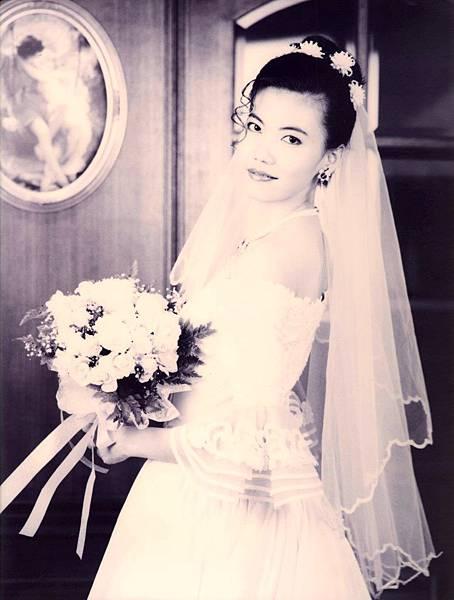 圖1 我的婚紗照(1993年).JPG