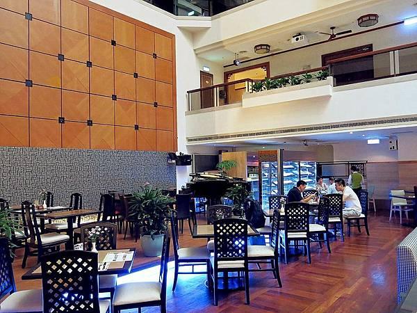 圖6 高雄福華飯店五樓麗香苑餐廳.JPG