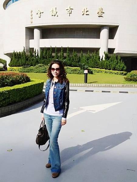 P2)都一處位於台北市議會對面(秋天).JPG