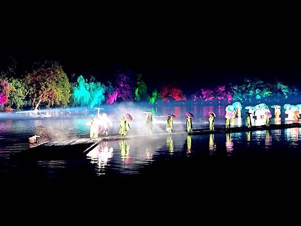 P7)「印象西湖」水舞劇.JPG