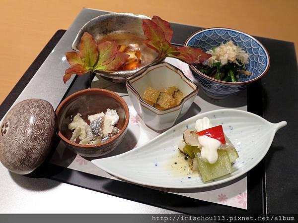 P1)「水簾」的懷石料理.jpg