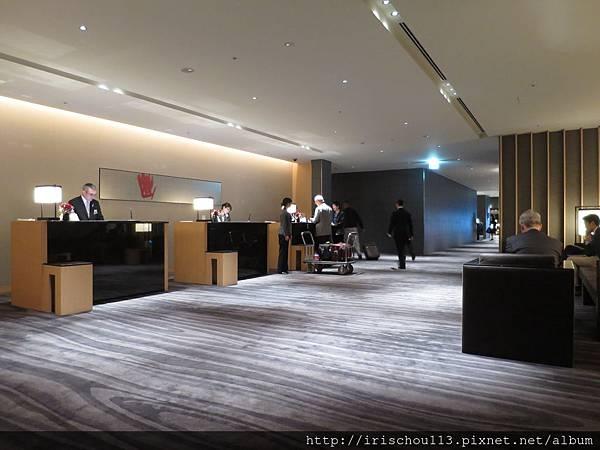 P6)國會東急酒店Check in區.JPG