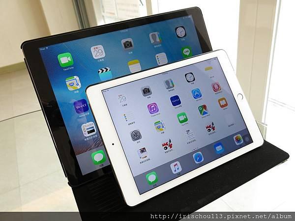 P4)我的iPad Pro&iPad Air 2.jpg