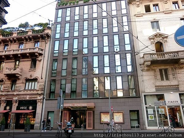 P3)Hotel Spadari外觀.jpg