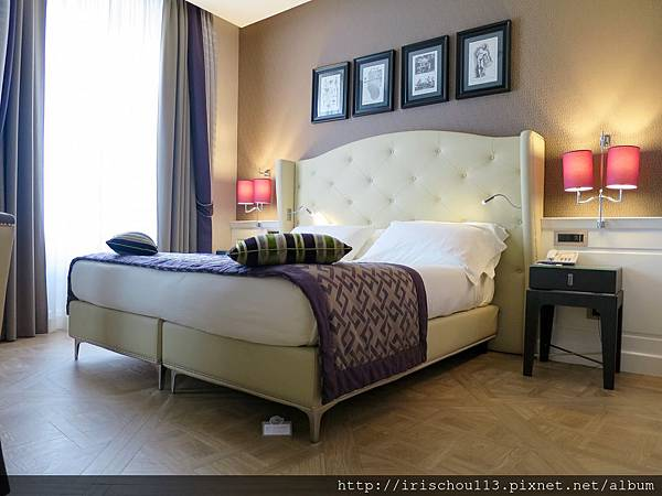 P1)Hotel Spadai舒適房內觀.jpg