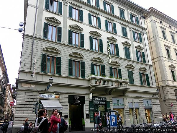 P3)Hotel Spadai外觀.jpg
