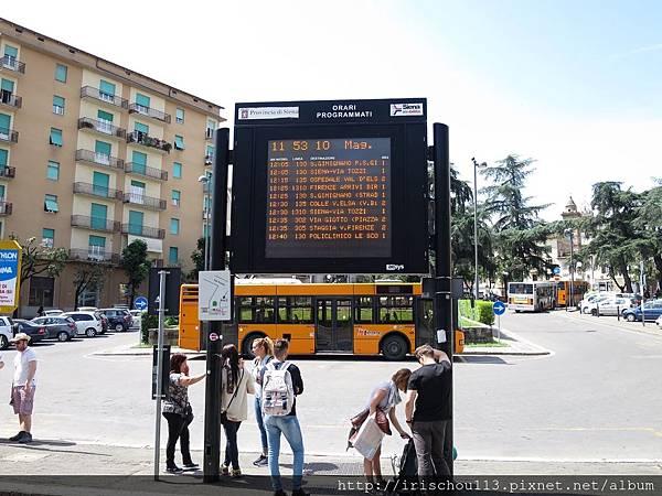 P8)Poggibonsi車站.jpg