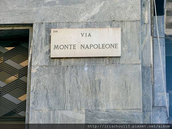 P10)蒙特拿破崙街的標示.jpg