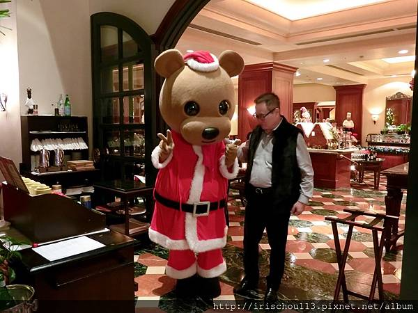 P27) 聖誕熊大登場.jpg