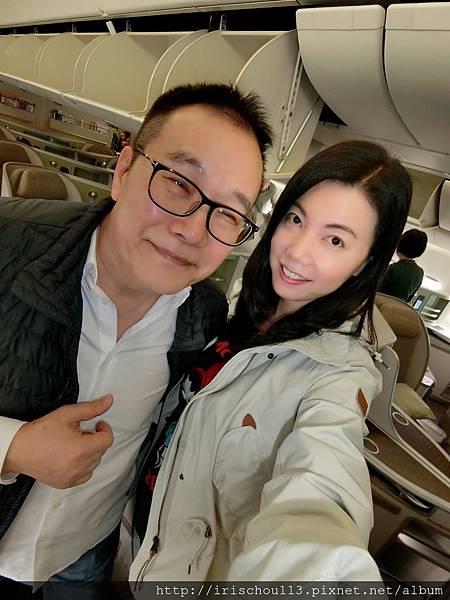 P9)我和咪呢在BR132班機.jpg