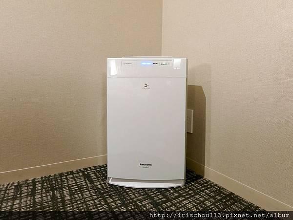 P24)客房內的空氣清淨&加濕器.jpg