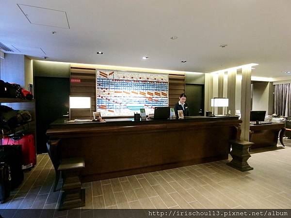 P25)酒店Lobby的櫃檯區.jpg