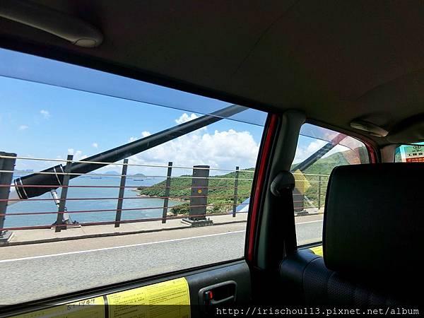 P19)往香港機場的路上.jpg