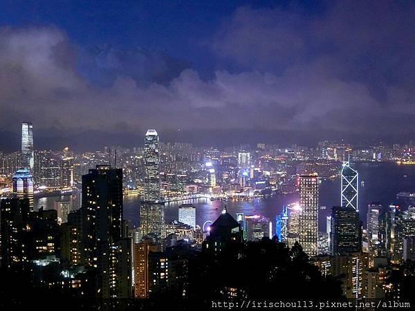 P2)太平山頂的夜景.jpg
