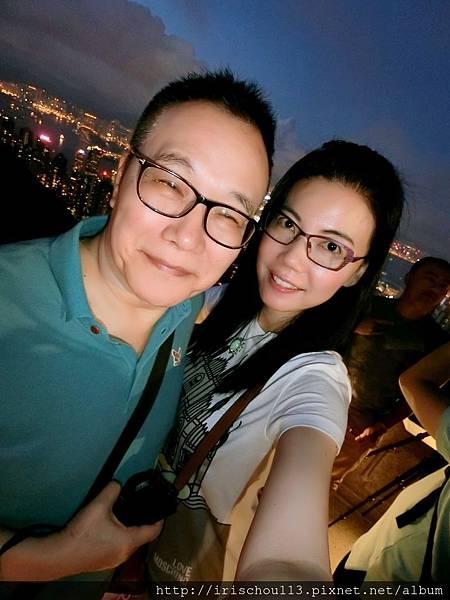 P17)我和咪呢在太平山頂.jpg