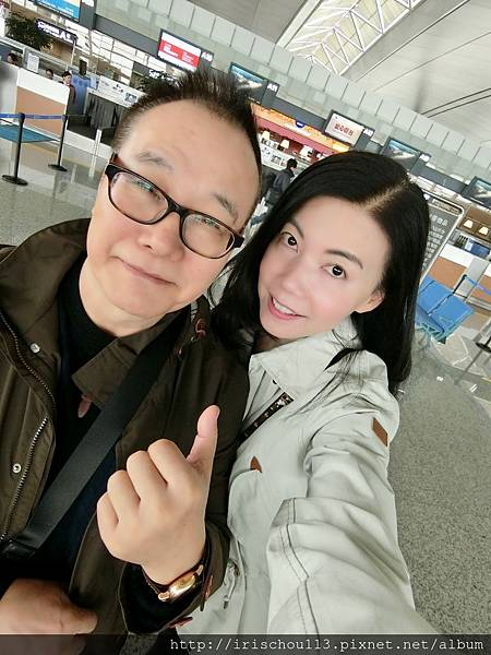 P31)1月18日我和咪呢在南京祿口國際機場.jpg