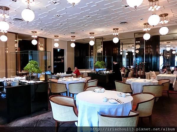 P29)台北文華東方酒店中餐廳內觀.jpg