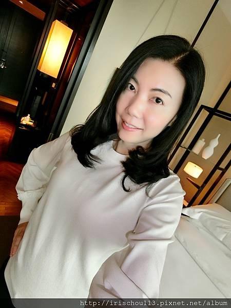 P47)我在廣州文華東方酒店客房內.jpg