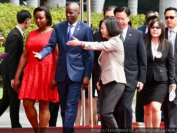 P38)海地總統夫婦&小英總統(本圖取自網路).jpg