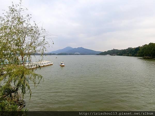 P15)玄武湖的湖光山色.jpg
