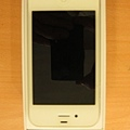 白色iPhone現身