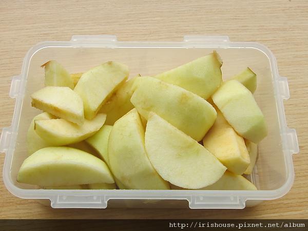 給老爺的愛心水果.JPG