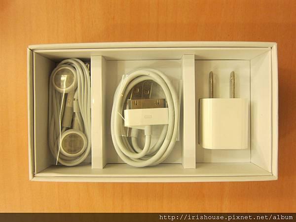 iPhone備件