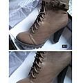絕對有型!!綁帶粗跟短靴 馬丁靴 韓國訂單.jpg