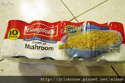 Campbell-蘑菇濃湯.JPG