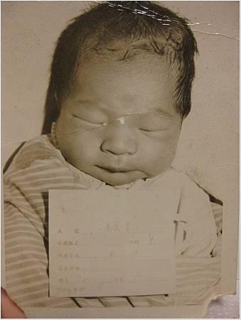 5-剛出生的林澤仁.JPG