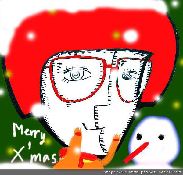 普世歡騰聖誕節版
