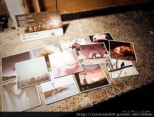 【Miyako。小視野】Click!愛攝影的聯展の回憶