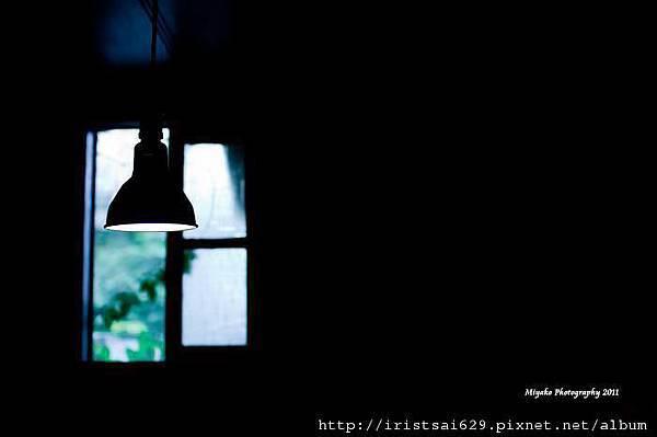 【Miyako。小視野】│2011.10.09-等待
