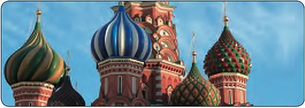 為何投資於俄羅斯