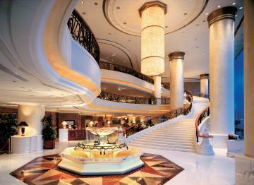 紅磡海逸酒店