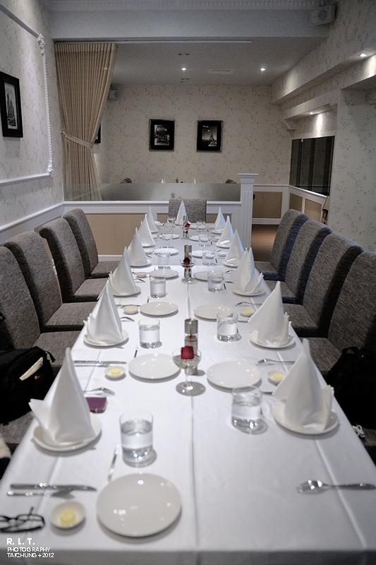 台中-森隄Santé-西餐-法菜-法餐-向上北路149號-田螺-油封鴨腿 (4)