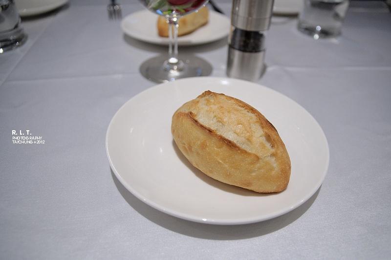 台中-森隄Santé-西餐-法菜-法餐-向上北路149號-田螺-油封鴨腿 (7)