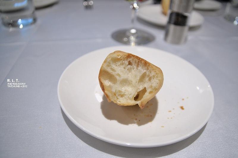 台中-森隄Santé-西餐-法菜-法餐-向上北路149號-田螺-油封鴨腿 (8)