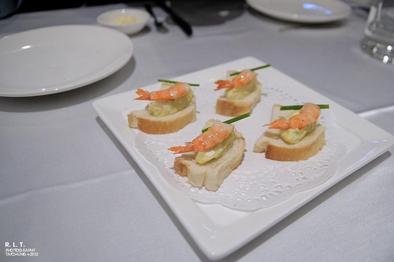 台中-森隄Santé-西餐-法菜-法餐-向上北路149號-田螺-油封鴨腿 (11)