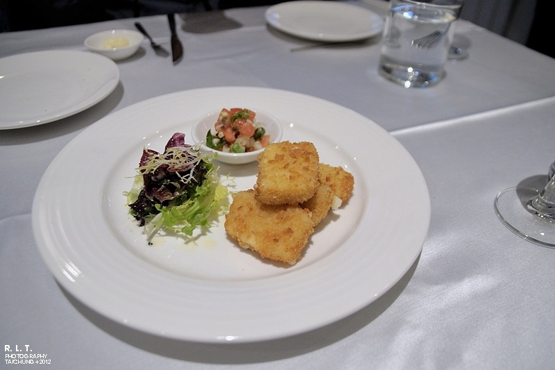 台中-森隄Santé-西餐-法菜-法餐-向上北路149號-田螺-油封鴨腿 (13)