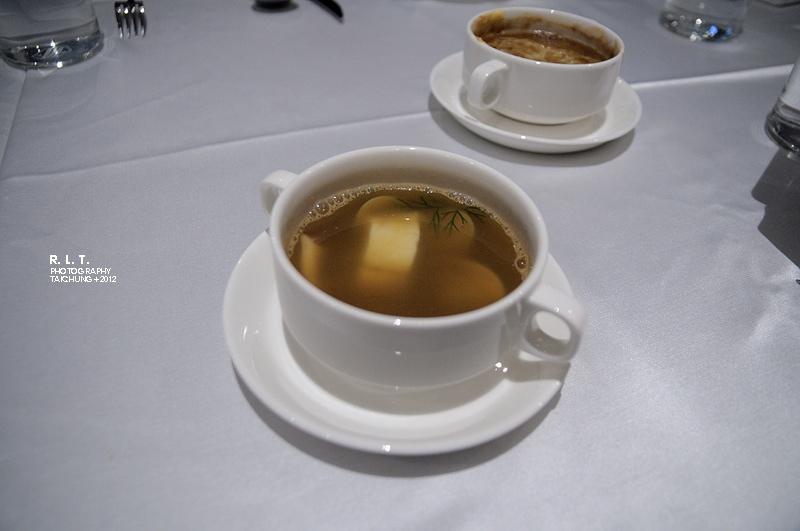台中-森隄Santé-西餐-法菜-法餐-向上北路149號-田螺-油封鴨腿 (19)