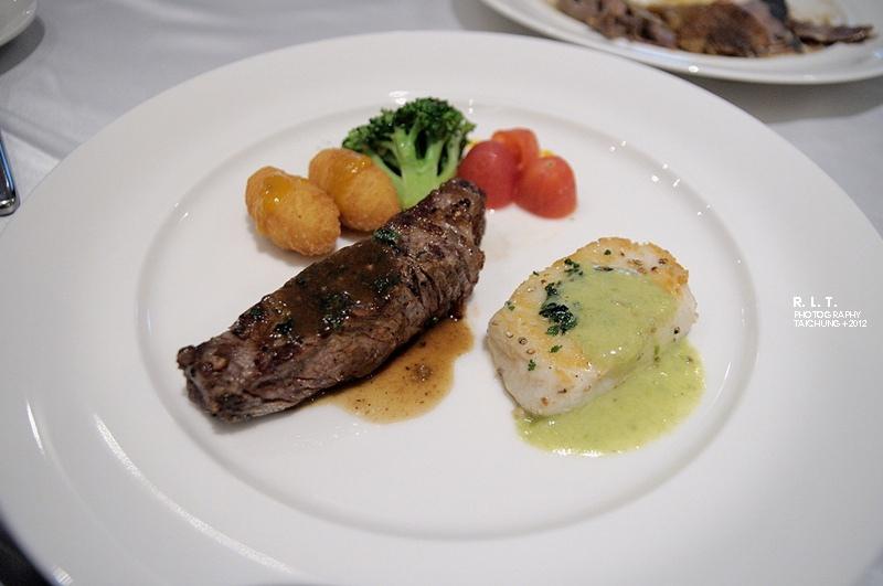 台中-森隄Santé-西餐-法菜-法餐-向上北路149號-田螺-油封鴨腿 (30)