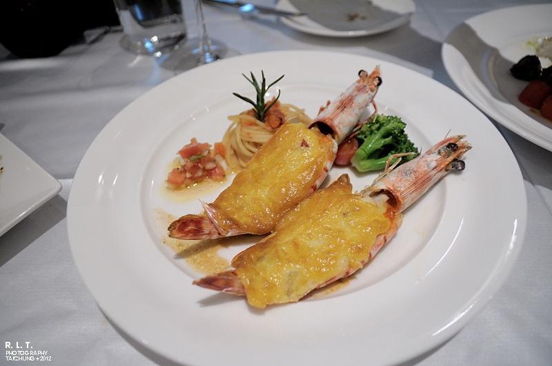 台中-森隄Santé-西餐-法菜-法餐-向上北路149號-田螺-油封鴨腿 (32)