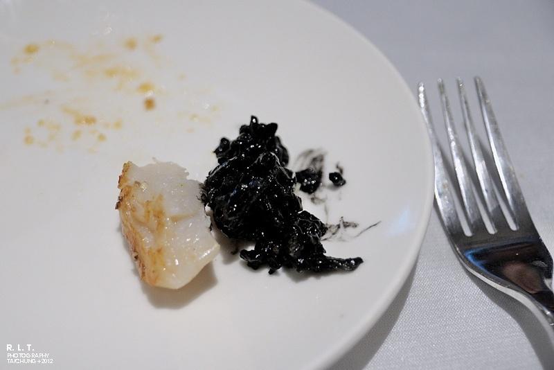 台中-森隄Santé-西餐-法菜-法餐-向上北路149號-田螺-油封鴨腿 (35)