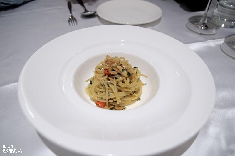 台中-森隄Santé-西餐-法菜-法餐-向上北路149號-田螺-油封鴨腿 (37)