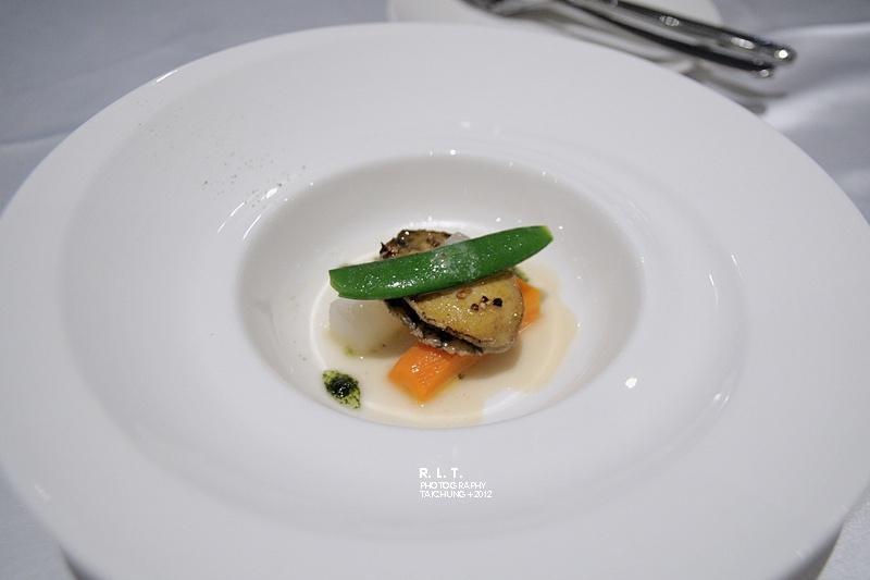 台中-森隄Santé-西餐-法菜-法餐-向上北路149號-田螺-油封鴨腿 (40)