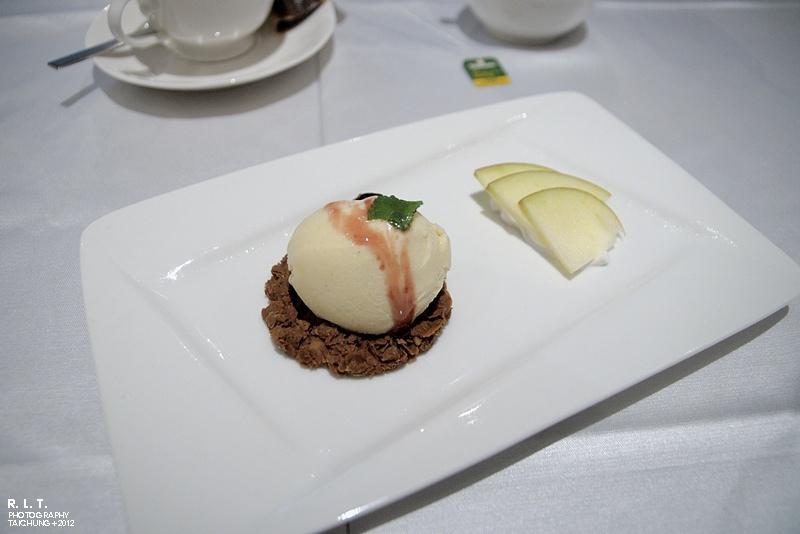 台中-森隄Santé-西餐-法菜-法餐-向上北路149號-田螺-油封鴨腿 (45)