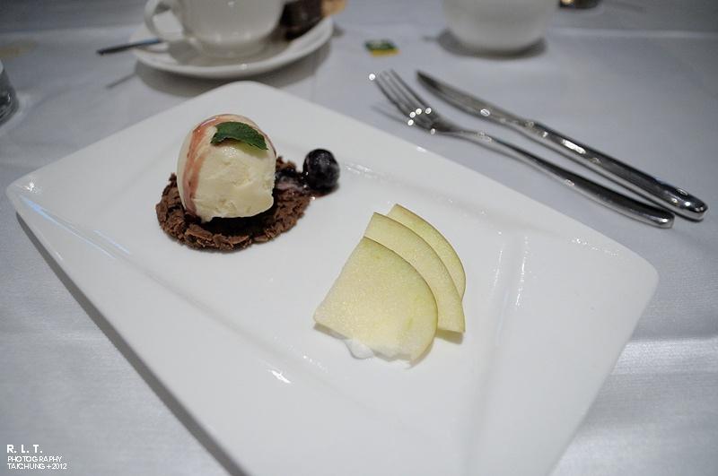 台中-森隄Santé-西餐-法菜-法餐-向上北路149號-田螺-油封鴨腿 (47)