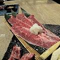 台中-老乾杯-澳洲A9和牛燒肉-文心路-2013 (7)